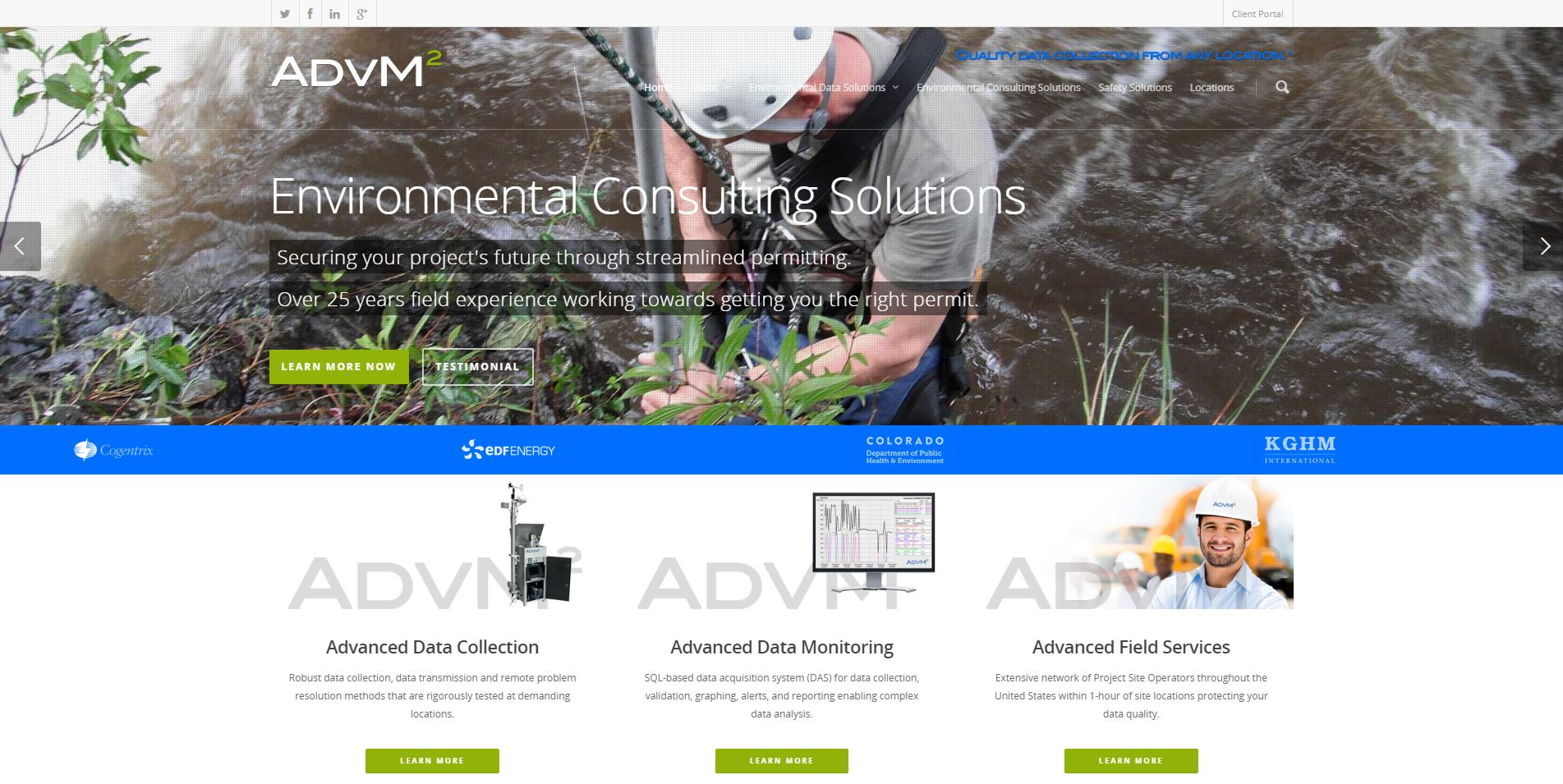 Advanced Monitoring Methods, LLC