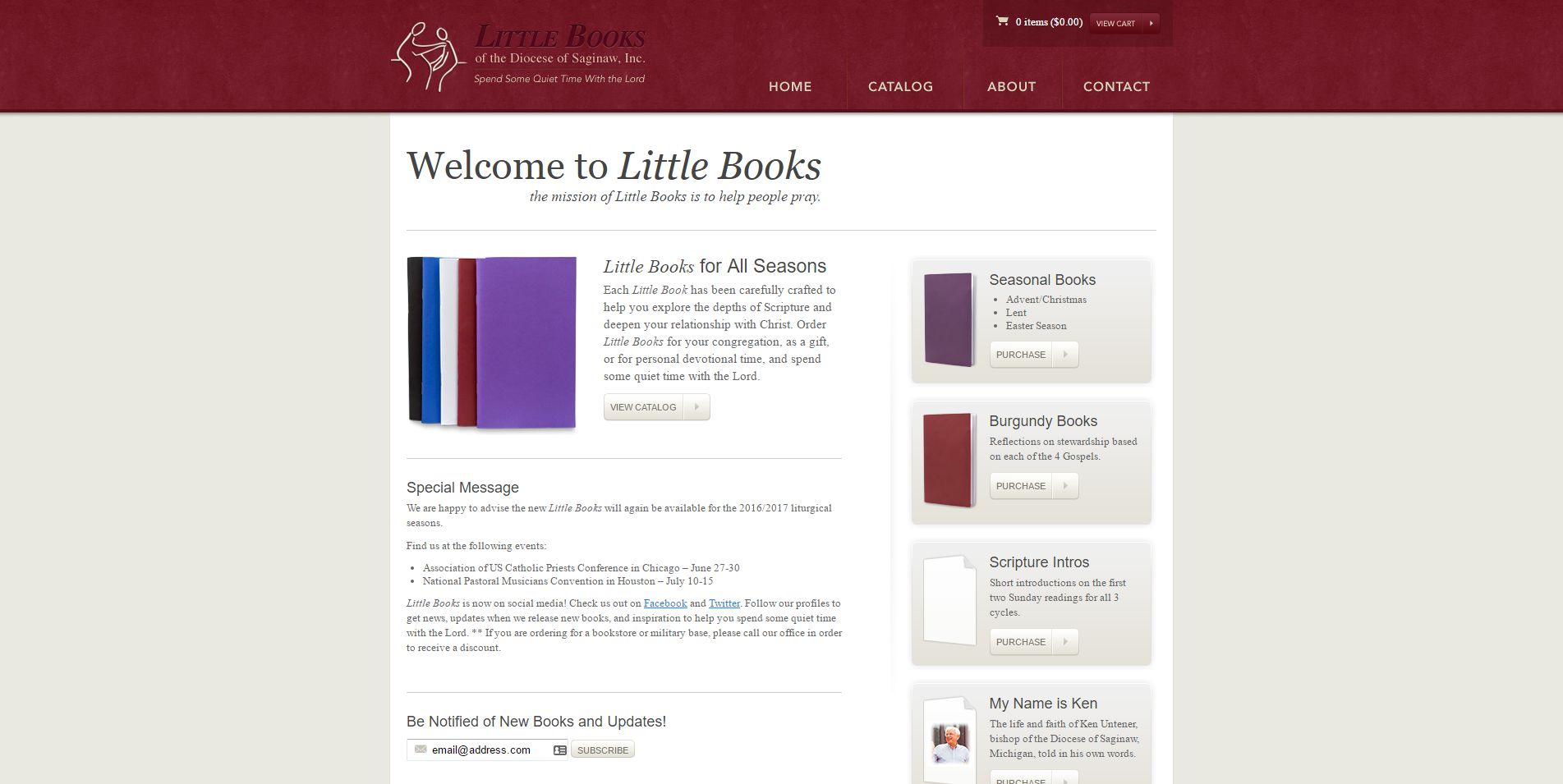 LittleBooks.org - Home